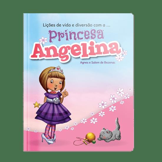 Princesa Angelina - Agnes de Bezenac