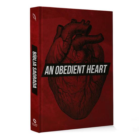 Bíblia NAA Coração