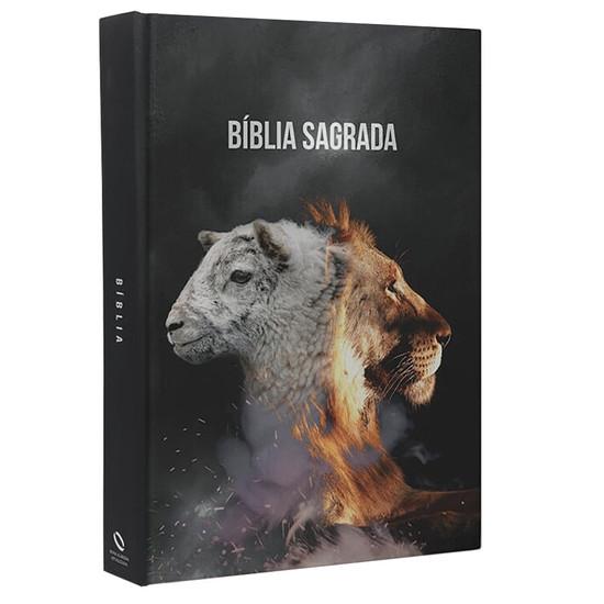 Bíblia NAA O Leão e o Cordeiro
