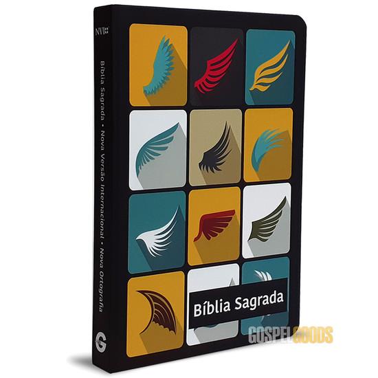 Bíblia NVI Especial - Alado