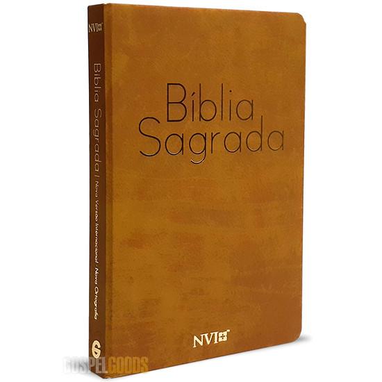 Bíblia NVI Especial - Girafa