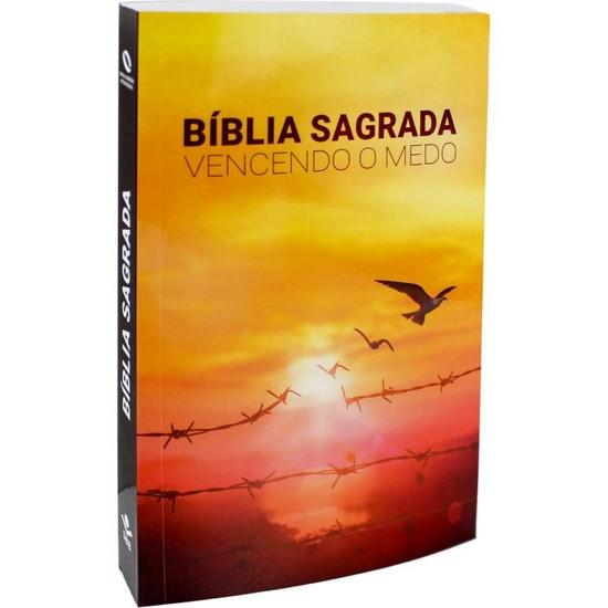 Bíblia Sagrada NAA - Vencendo o Medo