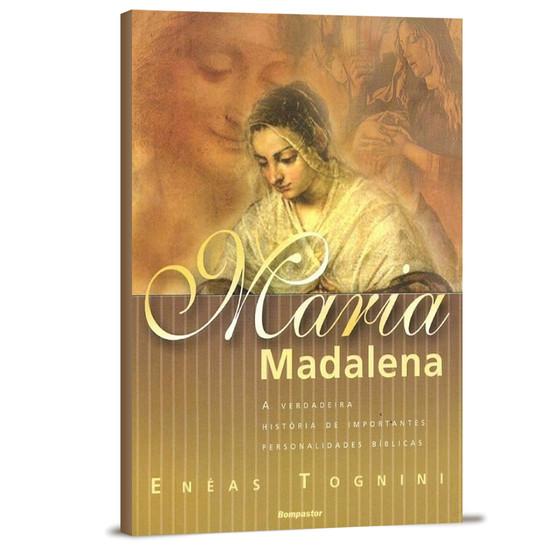 Maria Madalena - Enéas Tognini
