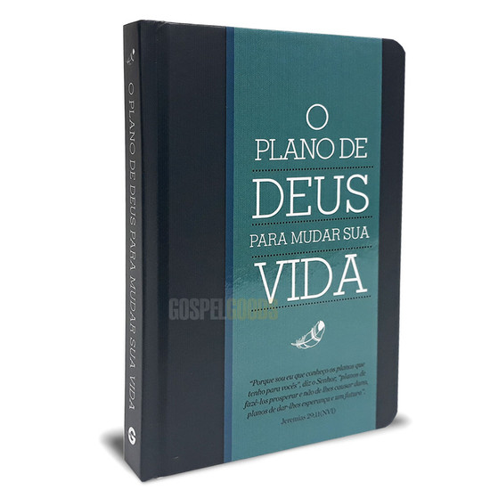 O Plano de Deus Para Mudar Sua Vida - Freeman Smith