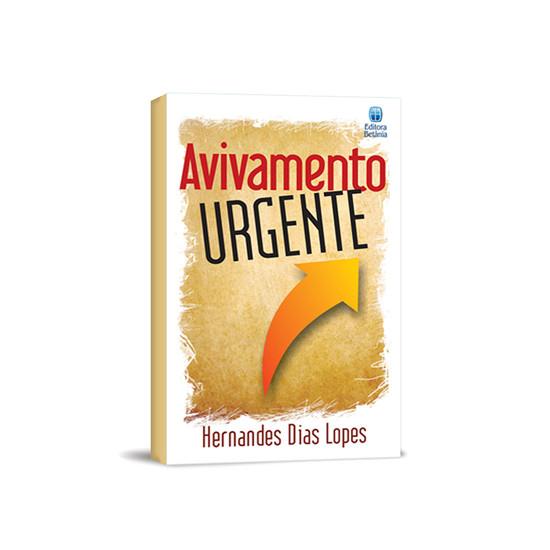 Avivamento Urgente - Hernandes Dias Lopes