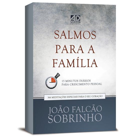 Salmos Para a Família - João Falcão Sobrinho