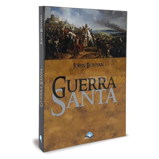 Guerra Santa - John Bunyan