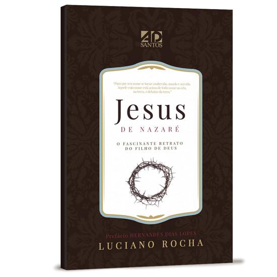 Jesus de Nazaré - Luciano Rocha