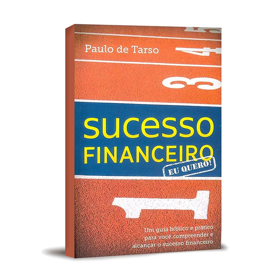 Sucesso Financeiro - Paulo de Tarso