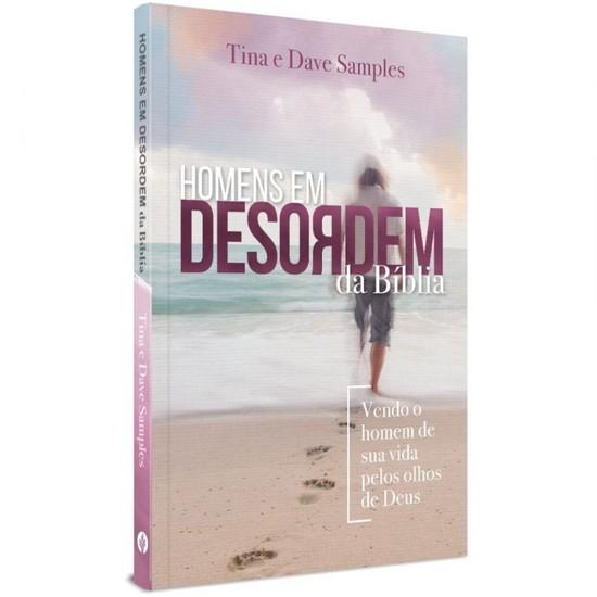 Homens em Desordem Da Bíblia - Tina e Dave Samples