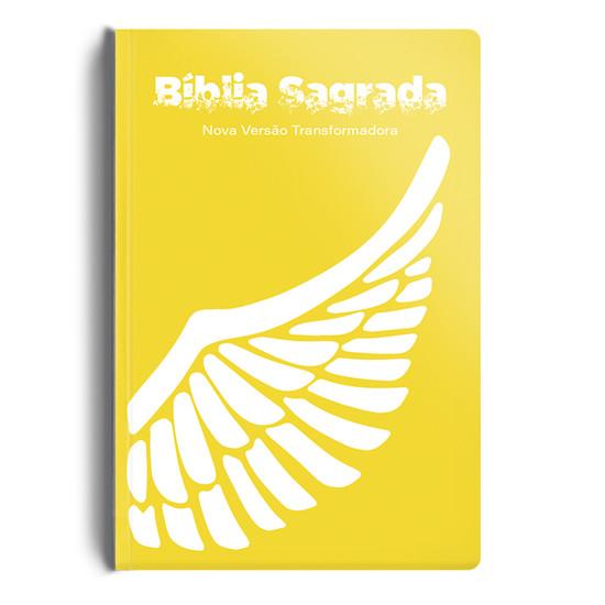 Biblia NVT (Especial - Asas)