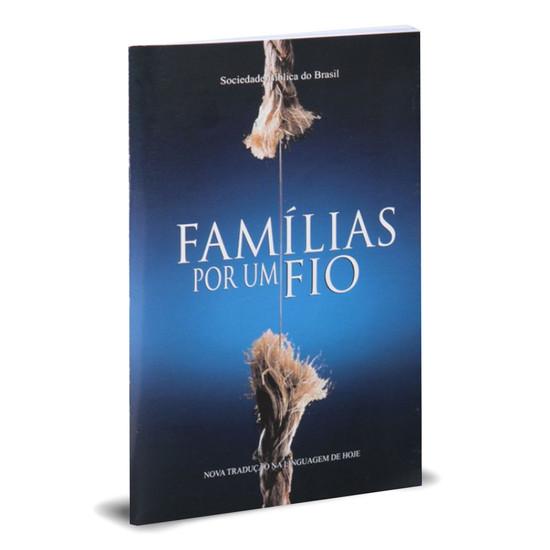 Famílias por um fio