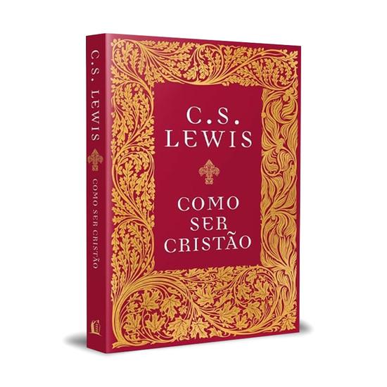 Como Ser Cristão - C. S. Lewis