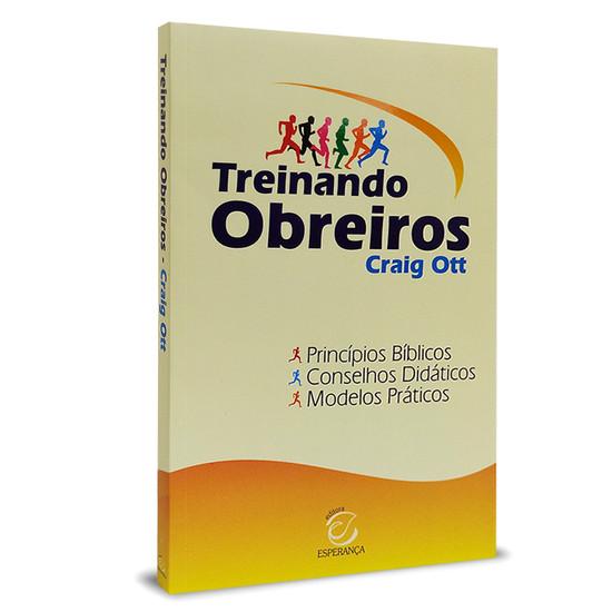 Treinando Obreiros - Craing Ott