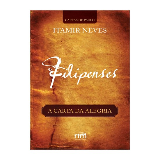 Filipenses - Itamir Neves