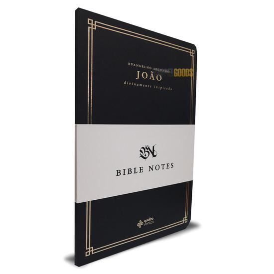 Bible Notes (Envagelho de João)