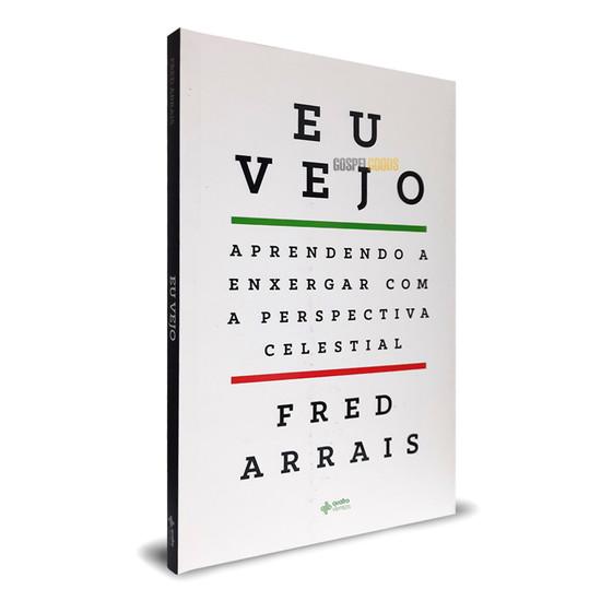 Eu Vejo - Fred Arrais