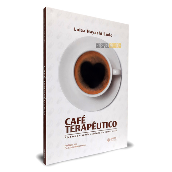 Café terapêutico - Luiza Hayashi Endo