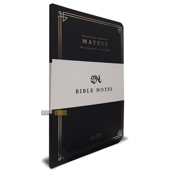 Bible Notes (Evangelho de Mateus)