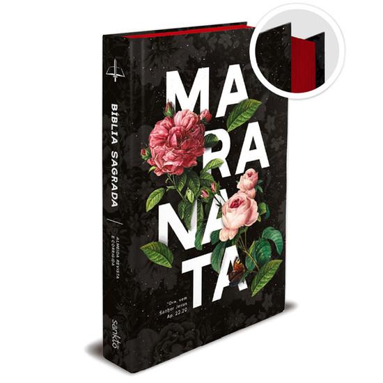 Bíblia Sagrada ARC - Maranata