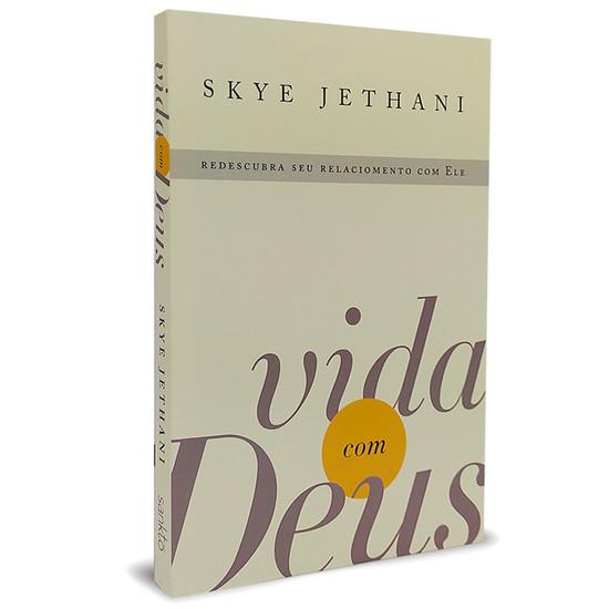 Vida Com Deus - Skye Jethani