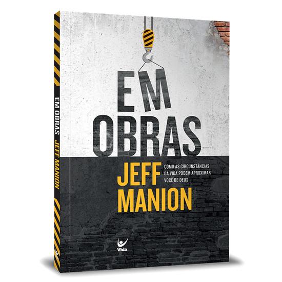 Em obras - Jeff Manion