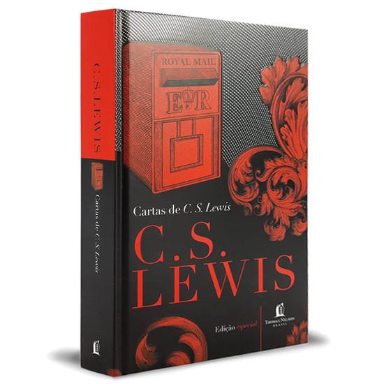 Cartas de C. S. Lewis - C. S. Lewis