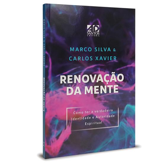 Renovação da Mente - Marco Silva