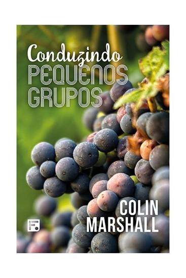 Conduzindo pequenos grupos - Colin Marshall