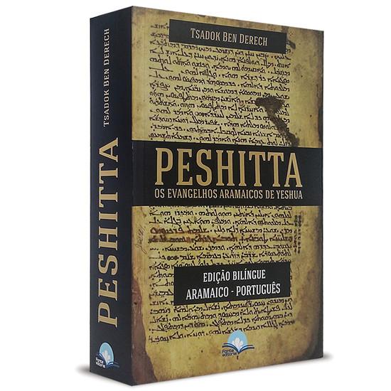 Peshitta: Os evangelhos aramaicos de Yeshua