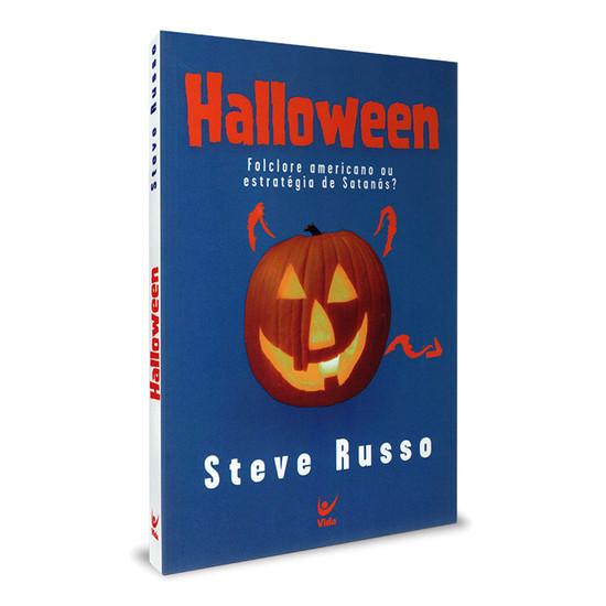 Halloween - Steve Russo