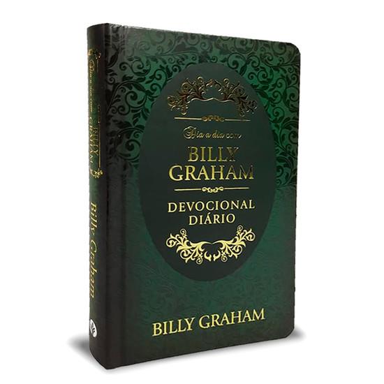 Dia a Dia com Billy Graham (Capa Dura) - Billy Graham