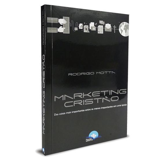Marketing Cristão - Rodrigo Motta