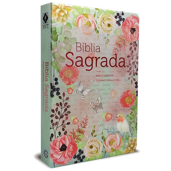 Bíblia NVT Especial Clássica Virtuosa