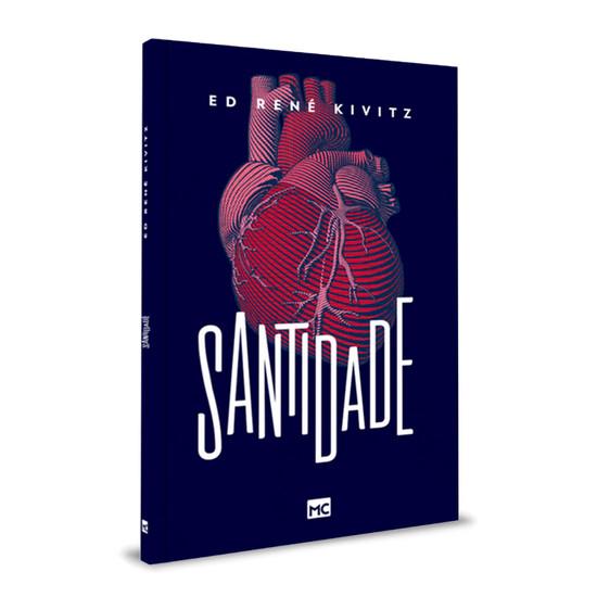 Santidade - Ed René Kivitz
