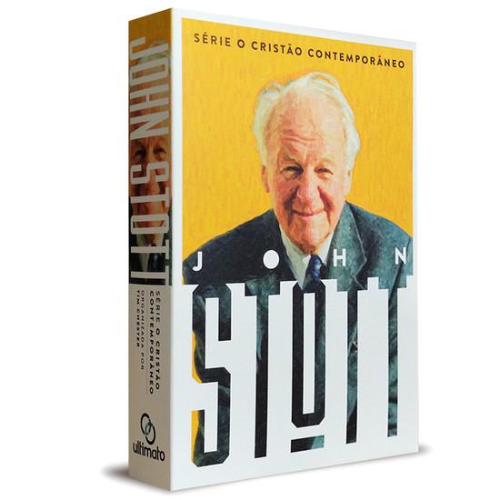 Série O Cristão Contemporâneo - John Scott (5 livros)