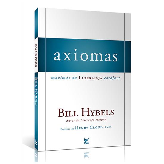 Axiomas - Bill Hybels