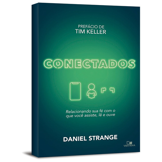 Conectados - Daniel Strange