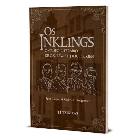 Os Inklings: O grupo Literário de C.S. Lewis e J.R.R Tolkien