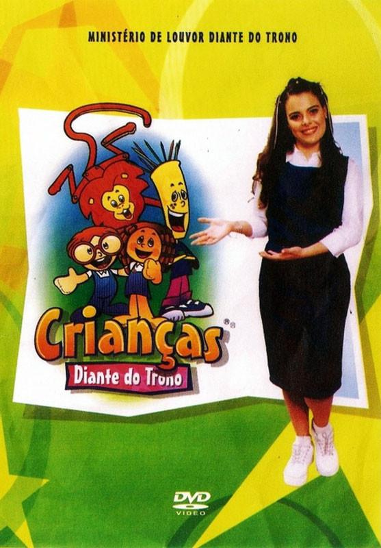 TRONO NO BAIXAR ARCA DO DVD DE DIANTE