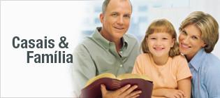 Bíblias para Casais e Famílias