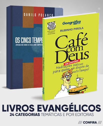 Livros Evangélicos