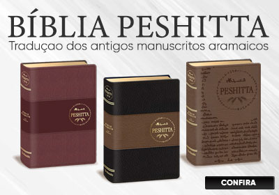 Bíblia Peshitta