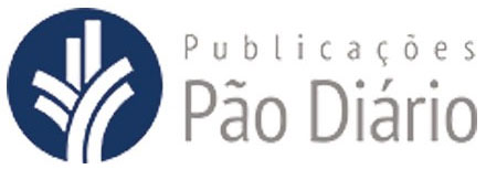 Publicações Pão Diário