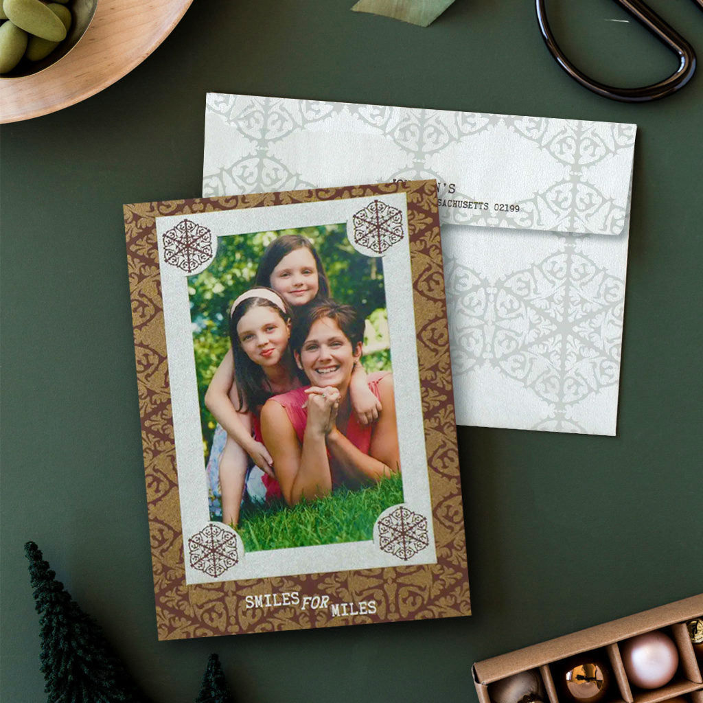 Holiday Cards-IndianWeddingCards