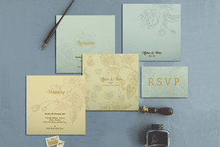 screen-printed-wedding-invitations