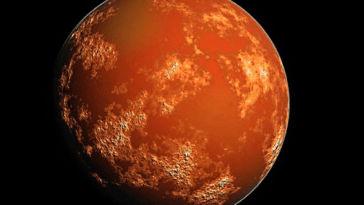Life Exists on Mars