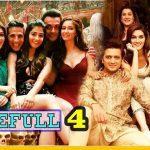 Housefull 4 movie