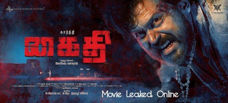 Kaithi 2019 full movie download