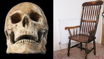 8 mysterious objects that make you jaw-opened